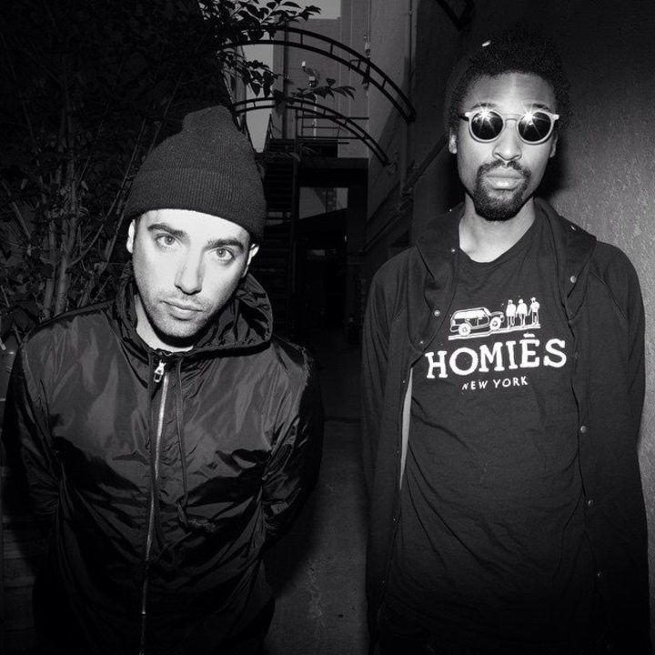 The Knocks @ WRONGBAR - Toronto, Canada