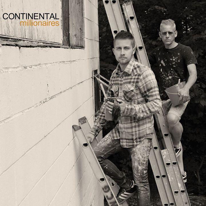 Continental Band @ The Altar Bar - Pittsburgh, PA