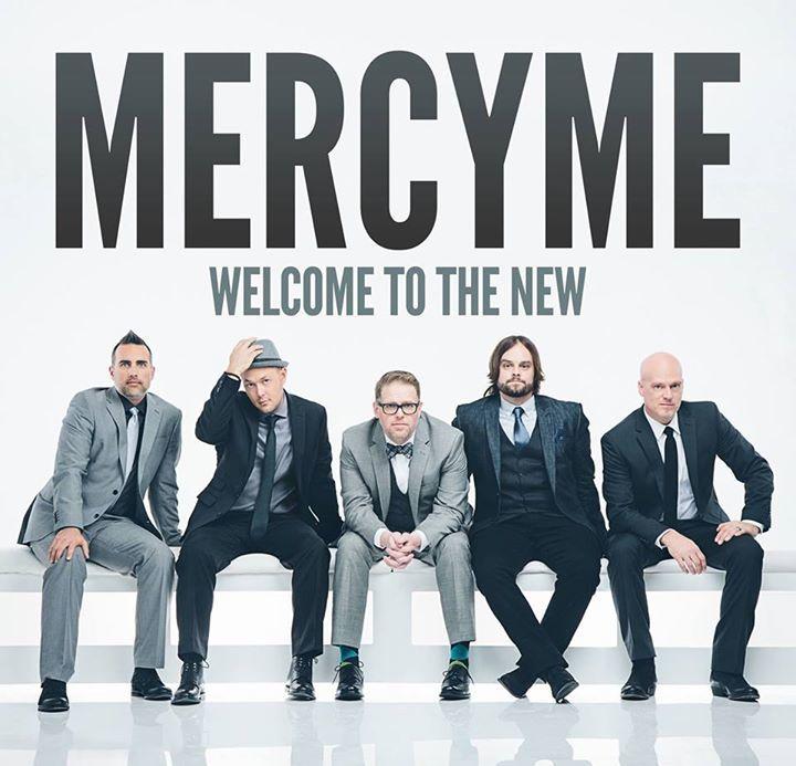 MercyMe Tour Dates