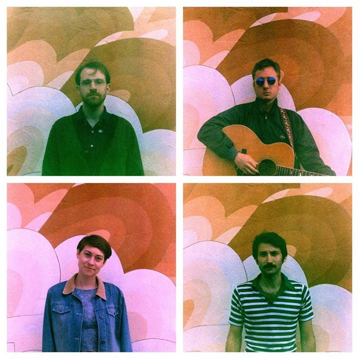 Frontier Ruckus @ The Live Oak Music Hall & Lounge - Fort Worth, TX