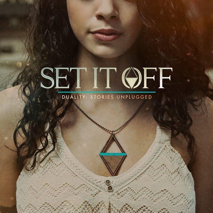 Set It Off @ Vibe Lounge - Rockville Centre, NY