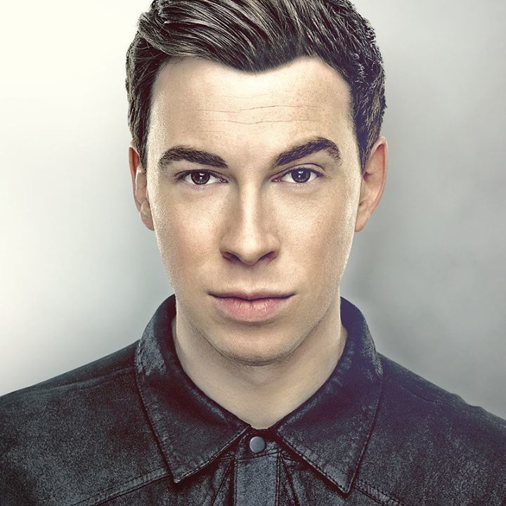 Hardwell @ THE MAHALAXMI RACECOURSE - Mumbai, India