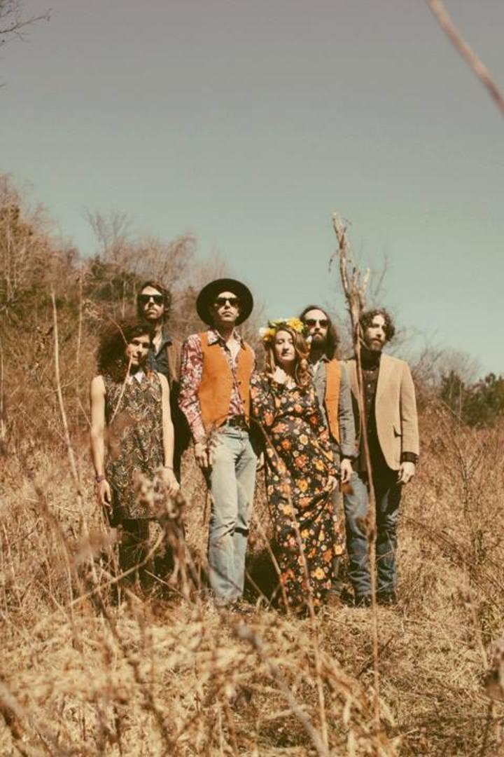 Buffalo Clover Tour Dates