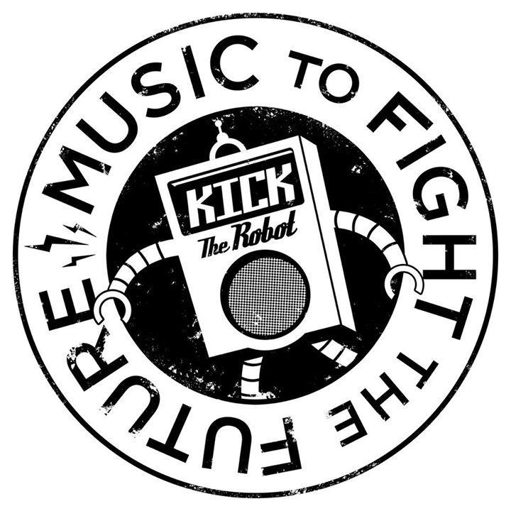 Kick The Robot @ PIEDMONT PARK - Atlanta, GA