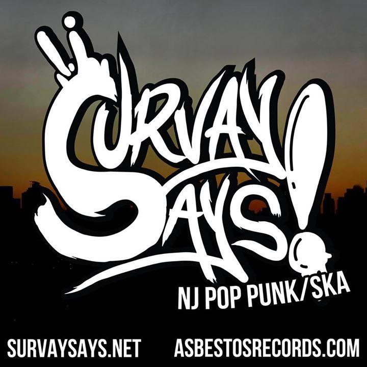 Survay Says! @ Park Rock Fest - Great Mills, MD