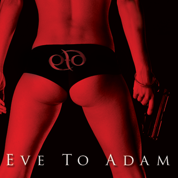 Eve to Adam @ Vinyl Music Hall - Pensacola, FL