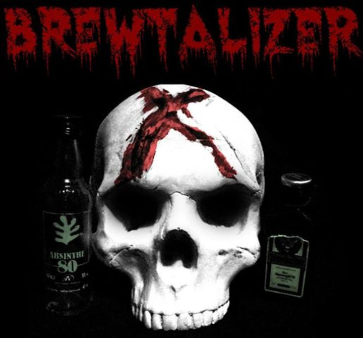 Brewtalizer Tour Dates