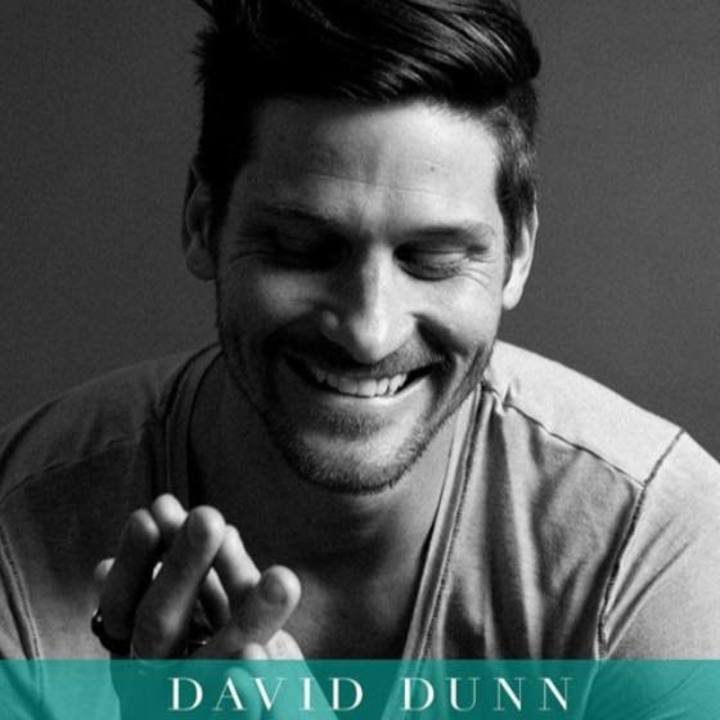 David Dunn @ AIS Auditorium - Evansville, IN