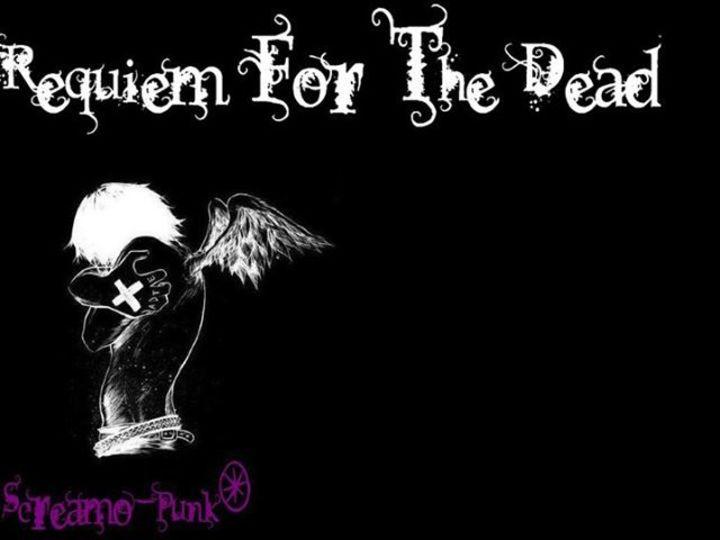 Requiem for the deads Tour Dates