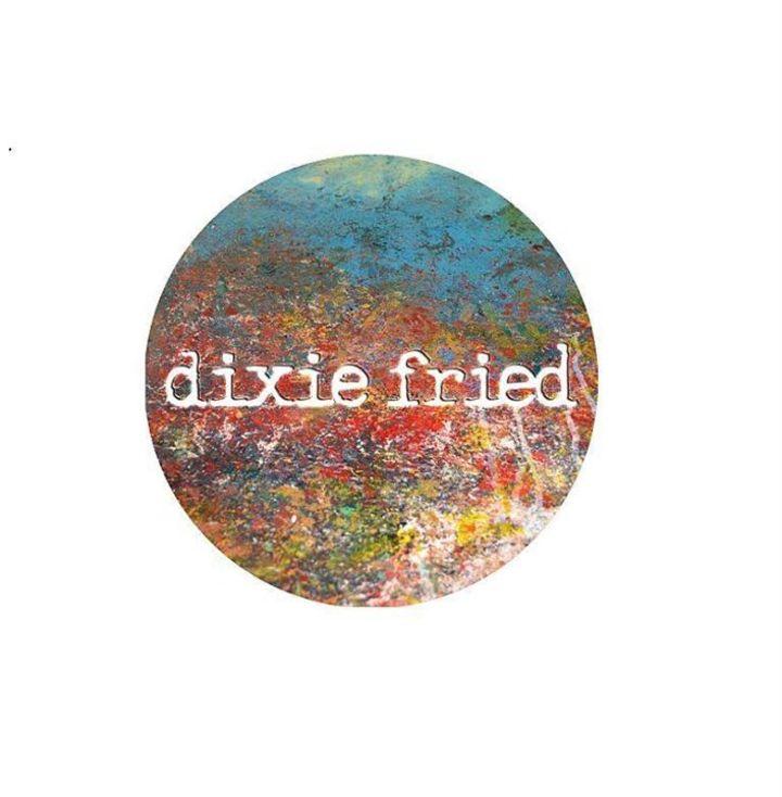 Dixie Fried @ Broadcast - Glasgow, United Kingdom