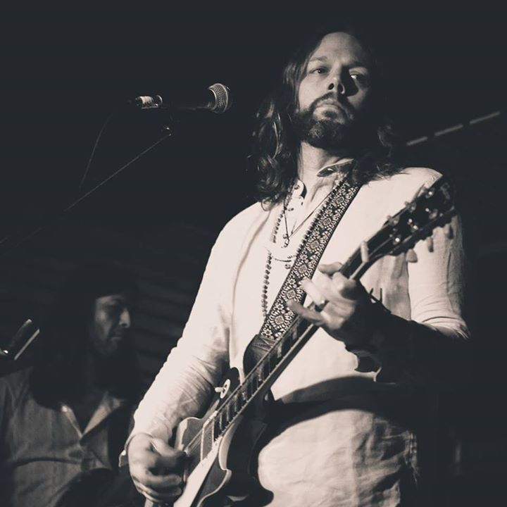 Rich Robinson @ Civic Theatre - New Orleans, LA