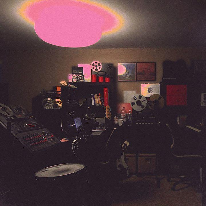 Unknown Mortal Orchestra @ Pioneer Park - Salt Lake City, UT