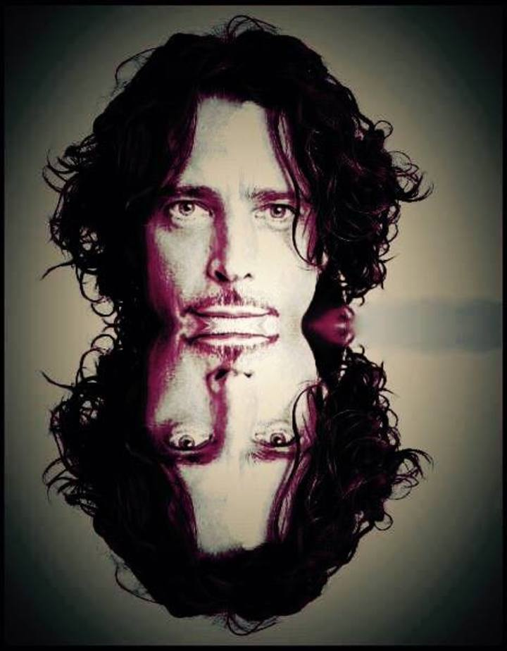 Chris Cornell @ SOUNDGARDEN at Pinkpop Festival - Landgraaf, Netherlands