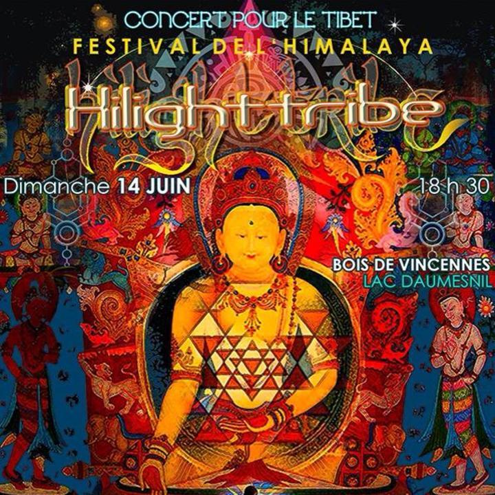 Hilight Tribe @ Le Krakatoa - Mérignac, France