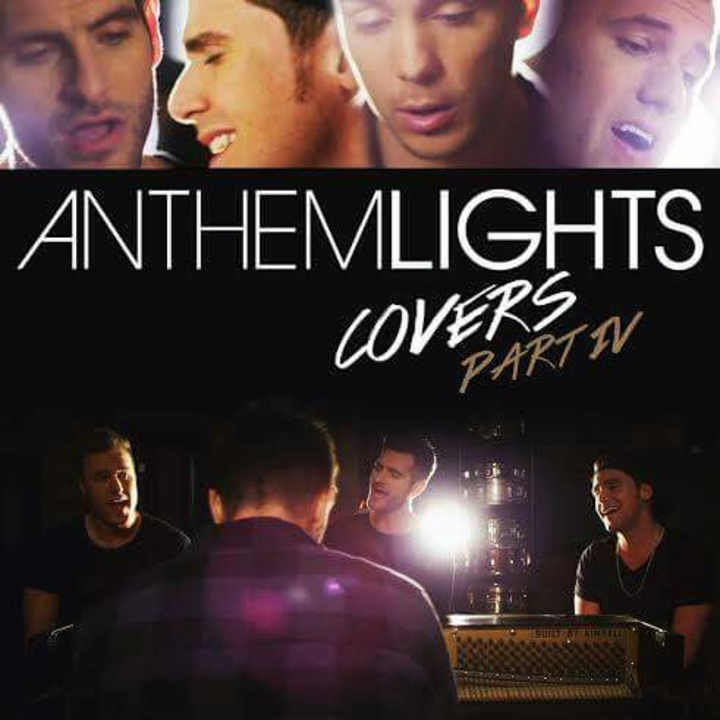 Anthem Lights Tour Dates
