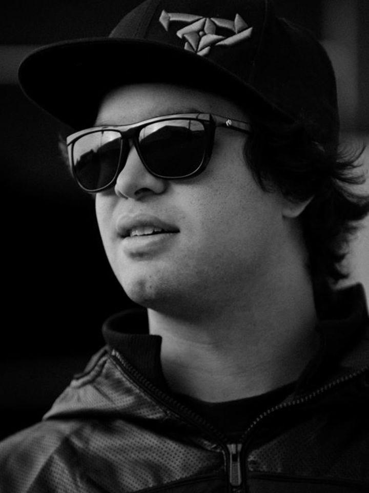 Datsik @ Track 29 - Chattanooga, TN