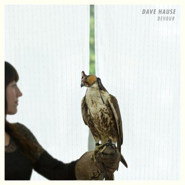 Dave Hause @ King Tut's Wah Wah Hut - Glasgow, United Kingdom