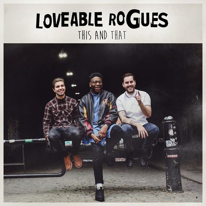 Loveable Rogues @ O2 Academy Liverpool - Liverpool, United Kingdom