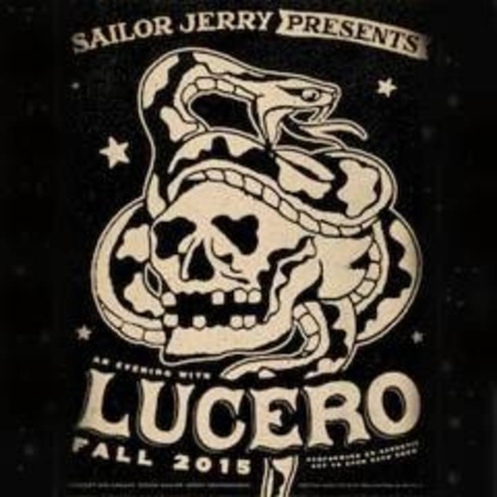 Lucero @ Belly Up Tavern - Solana Beach, CA