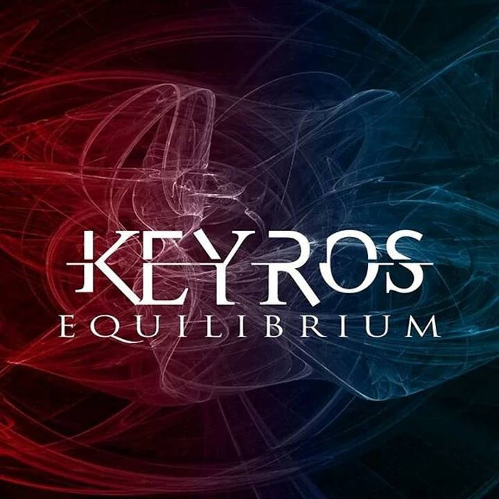 Keyros Tour Dates
