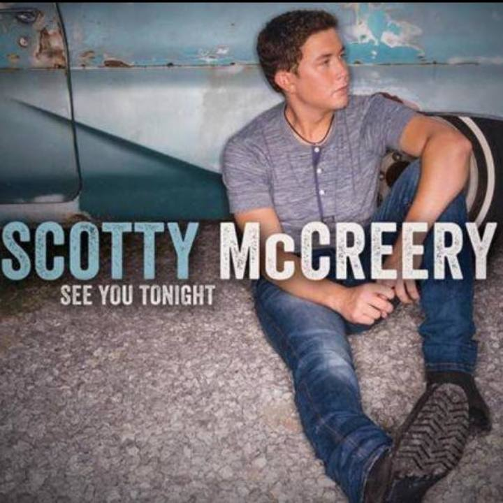 Scotty McCreery @ The Palace Theatre Albany - Albany, NY