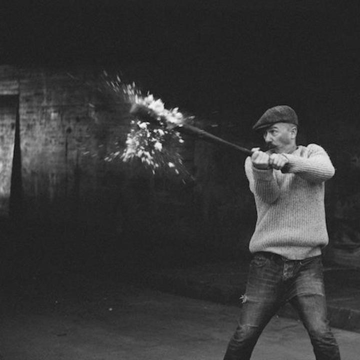 Foy Vance @ Outside Lands Music Festival - San Francisco, CA