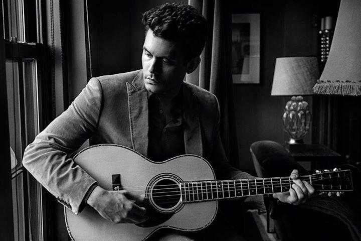 John Mayer @ Grand Park - Los Angeles, CA