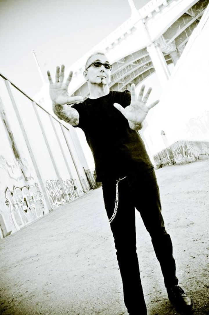 Everclear @ Arkansas State Fair - Little Rock, AR
