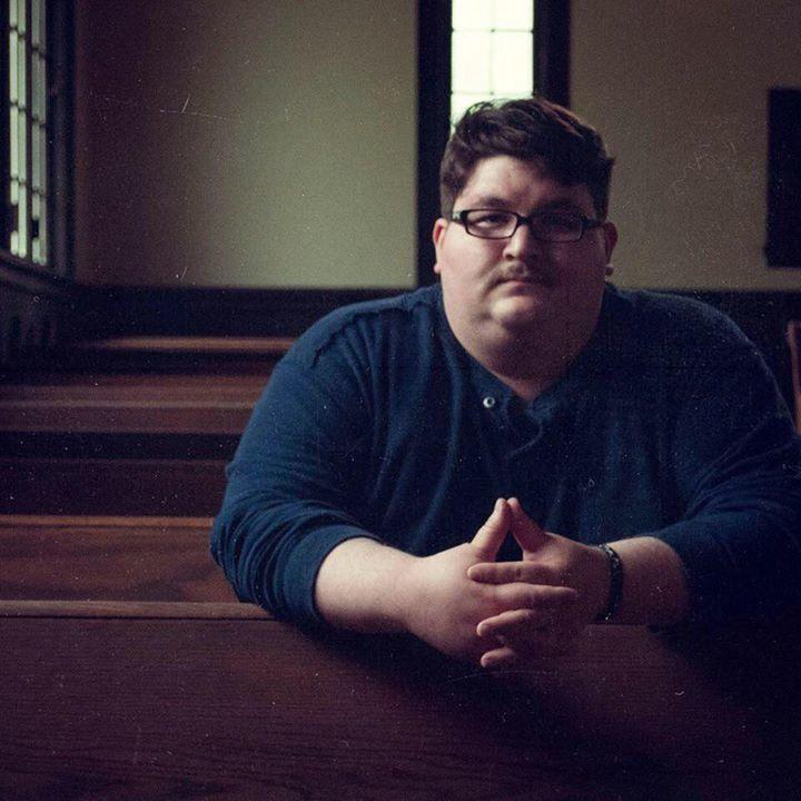 Jordan Connell @ Fresh Grounds - Greenville, PA
