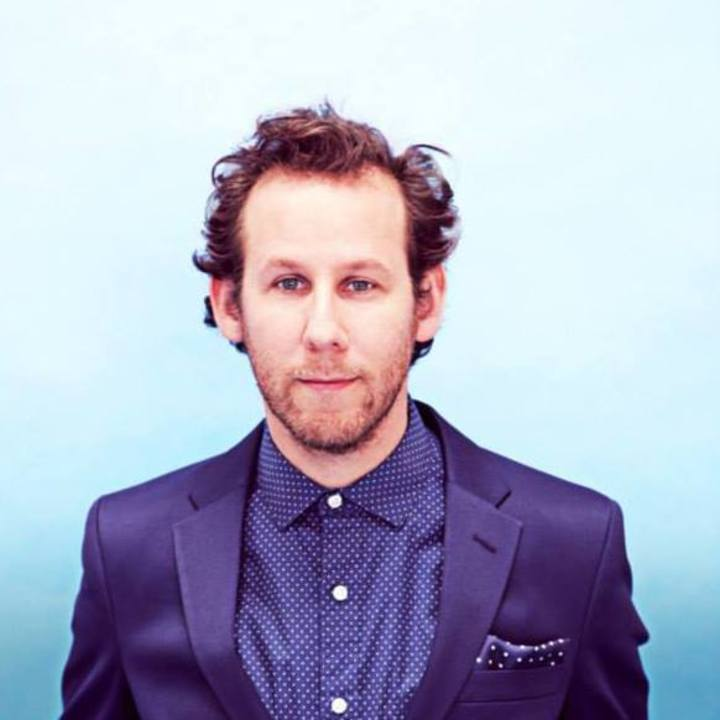 Ben Lee @ THE BASEMENT - Sydney, Australia