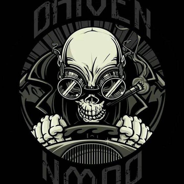 Drivendown Tour Dates