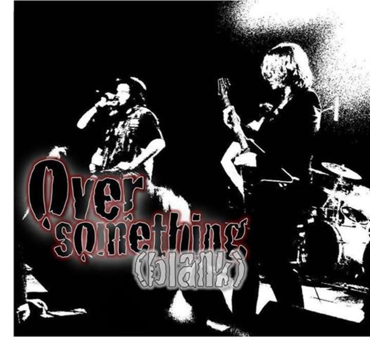 Over Something Blank Tour Dates