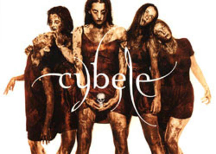 Cybele Tour Dates
