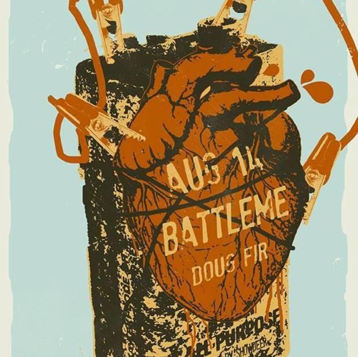 Battleme @ Turner Hall - Milwaukee, WI