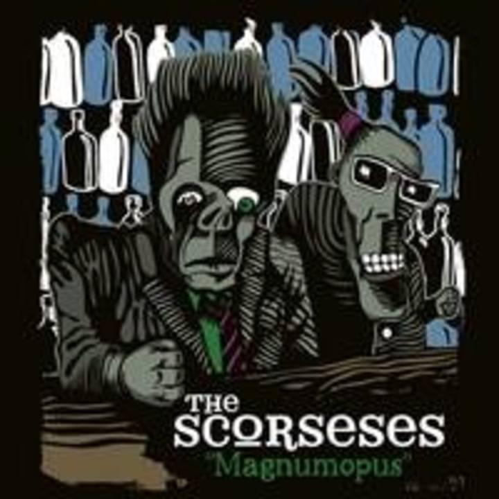 the Scorseses @ Jones Park - Gulfport, MS