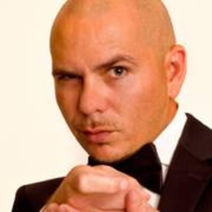 Pitbull @ Manchester Academy - Manchester, United Kingdom