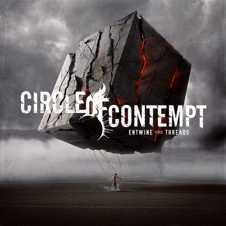 Circle of Contempt @ Joiners - Southampton, Uk