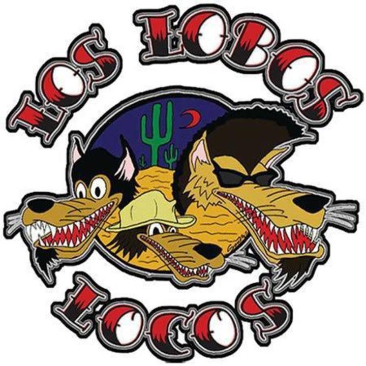Los Lobos Locos Tour Dates