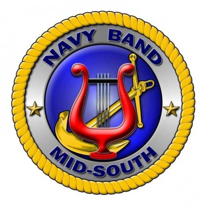 Navy Band Mid-South Tour Dates