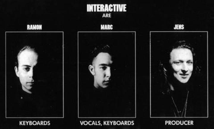 Interactive Tour Dates