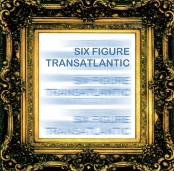 Six Figure Transatlantic Tour Dates