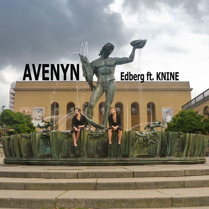 Edberg Tour Dates