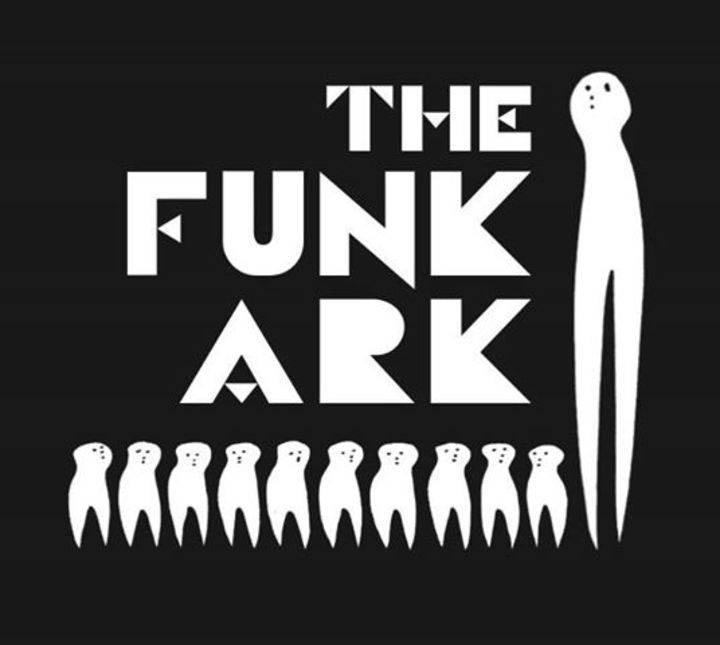 The Funk Ark @ The Purple Fiddle - Thomas, WV