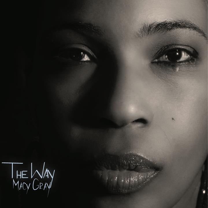 Macy Gray @ The Coach House - San Juan Capistrano, CA