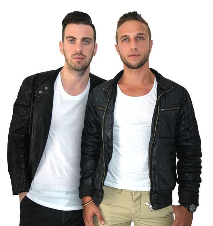 ADDK Alex Dario & Damien K Tour Dates