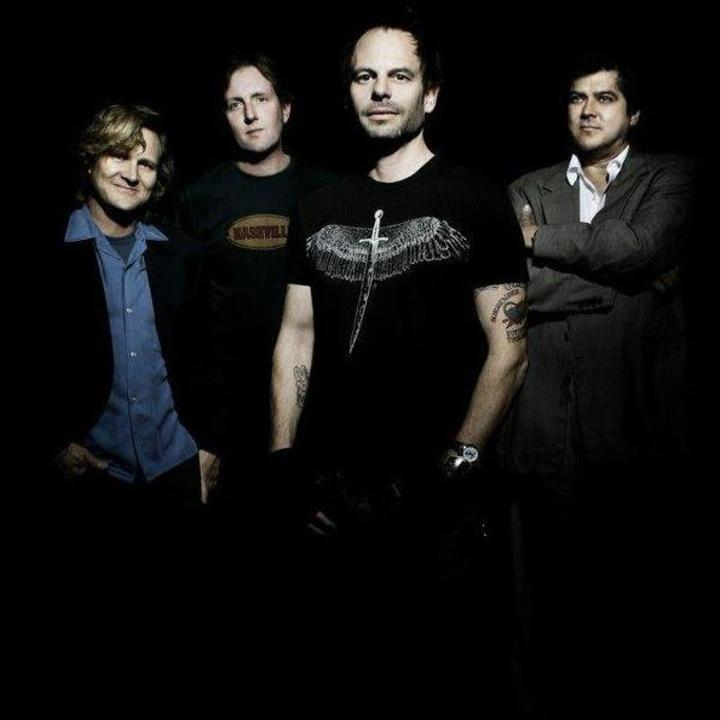 Gin Blossoms @ Weber Point Events Center - Stockton, CA