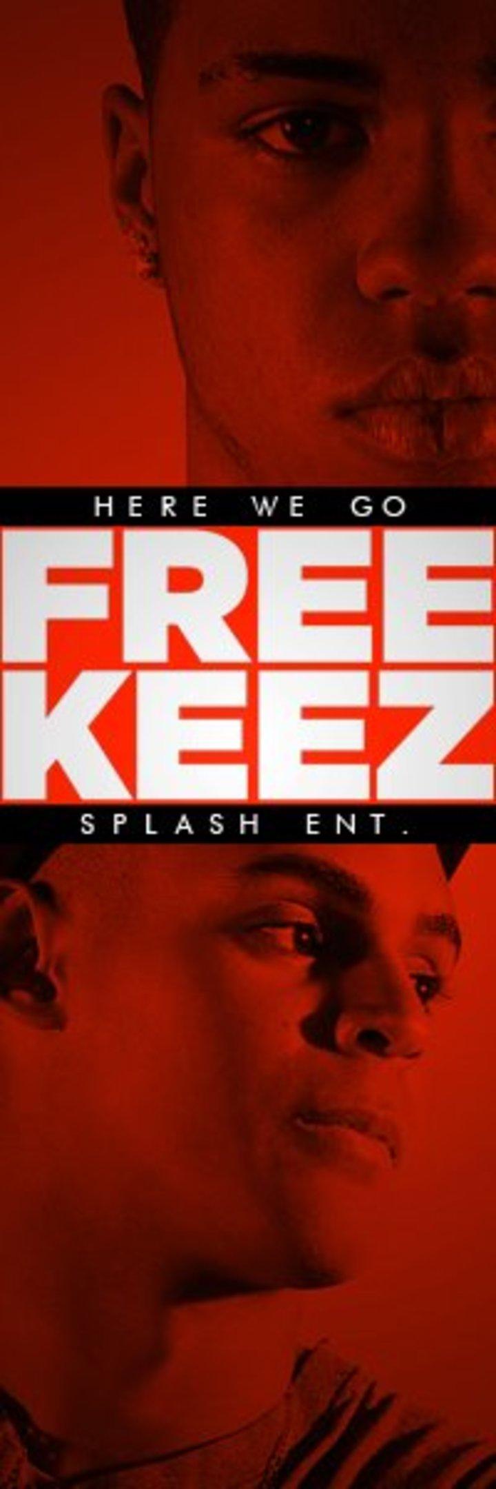 FREEKEEZ Tour Dates