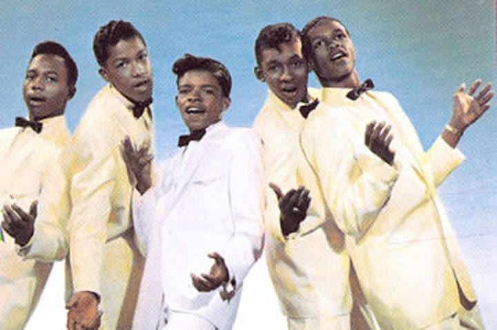 Little Anthony & The Imperials @ Bergen Performing Arts Center - Englewood, NJ