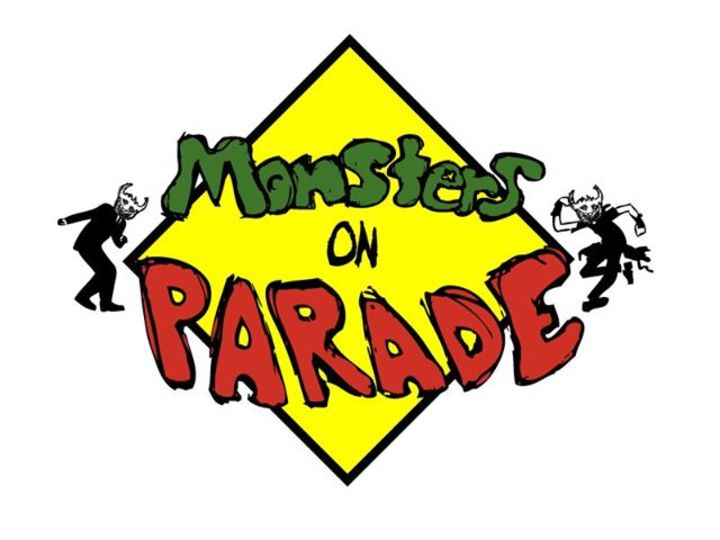 Monsters On Parade Tour Dates