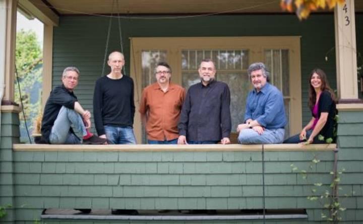 Bluegrass Gospel Project @ Caffe Lena - Saratoga Springs, NY